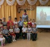 В Большеигнатовскомдетском саду прошло мероприятие, посвященное Дню славянской письменности и культуры