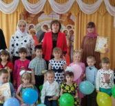 Воспитанники Большеигнатовский д/с отметили Светлое Христово Воскресение
