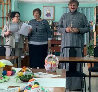 В Атяшево прошел семинар для педагогов Ардатовской епархии