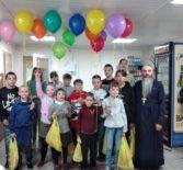 Ардатовская епархия поздравила детей и их родителей с Днем защиты детей