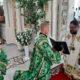 День Святой Троицы, Пятидесятница в Никольском кафедральном соборе г.Ардатова