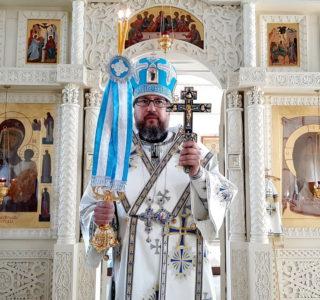 Праздник явления иконы Пресвятой Богородицы во граде Казани