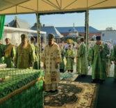 Архипастырский визит в Муромскую епархию накануне памяти свв. блгвв. Петра и Февронии Муромских