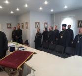 В Ардатове прошли пастырские курсы для духовенства Ардатовской епархии