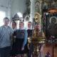 Паломничетво воскресной школы Никольского кафедрального собора в с.Мишуково (Алатырской епархии)