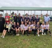 В Ардатове прошел турнир по пляжному волейболу среди юношей и девушек, посвященный Дню физкультурника