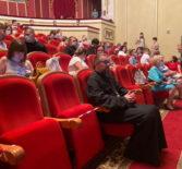 В Саранске прошла межрегиональная научно-практическая конференция «Адмирал Федор Федорович Ушаков в российской истории»