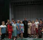 Руководитель молодежного отдела Ардатовской епархии провел очередную встречу с директорами домов культуры Ардатовского района