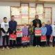 Молодежный отдел Ардатовской епархии провел заключительный этап благотворительной акции «Собери ребенка в школу»