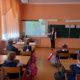 Учащиеся Большеигнатовской СОШ поздравляют своего Архипастыря с 10-летием Архиерейской хиротонии