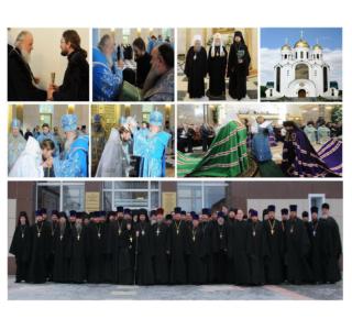Юбилейный фильм в честь 10-тия образования Ардатовской епархии