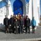 В Казанском приходе с.Кученяево Ардатовского района завершился косметический ремонт внешнего фасада храма