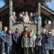 Учащиеся Ардатовской СОШ посетили музей-заповедник А.С. Пушкина в с. Большое Болдино Нижегородской области