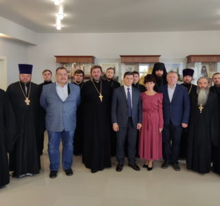 В Ардатове прошли юбилейные образовательные Лукинские чтения в онлайн-формате