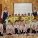В детском саду «Сказка» п.Комсомольский Чамзинского района отметили Покров Пресвятой Богородицы