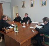 Заседание оргкомитета Лукинских образовательных чтений. Юбилейные чтения пройдут — 19 октября 2021 года в 11.00 в онлайн формате