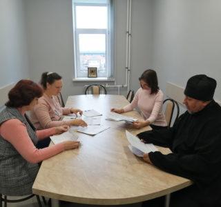 В Ардатовском епархиальном управлении подвели итоги республиканского конкурса