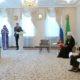 В Саранске состоялась торжественная церемония открытия VII Межрегионального образовательного форума православной молодёжи Приволжского федерального округа «Пересвет»
